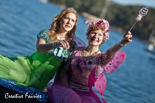 Fairy Party Sydney